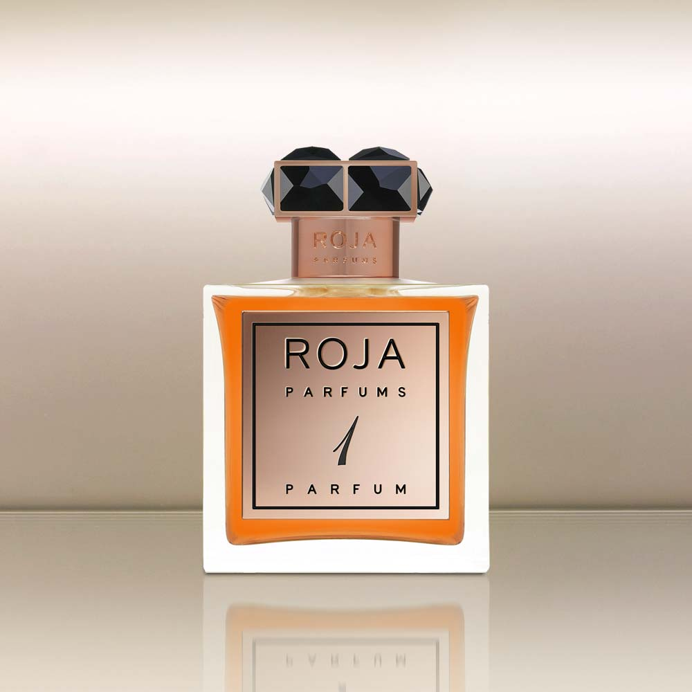 Product photo, De La Nuit No. 1 by vendor Roja Parfums