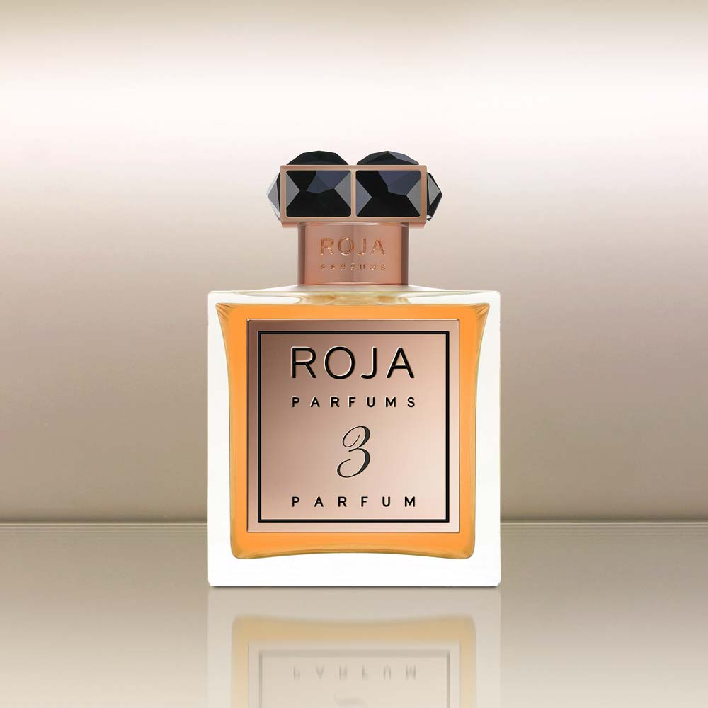 Product photo, De La Nuit No. 3 by vendor Roja Parfums