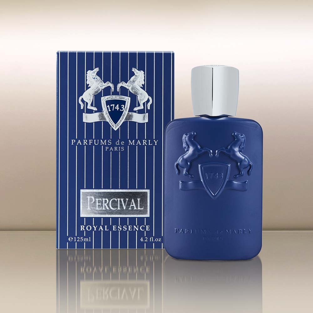 Product photo, Percival by vendor Parfums de Marly