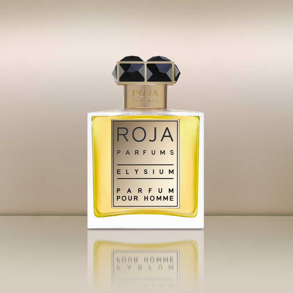 Product photo, Elysium Parfum pour Homme by vendor Roja Parfums