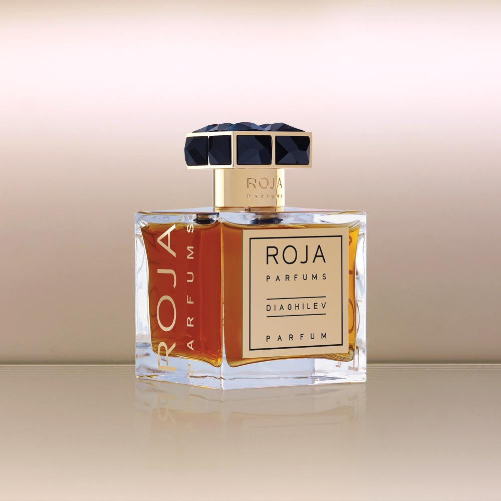 Product photo, Diaghilev Parfum Imperial Collection by vendor Roja Parfums