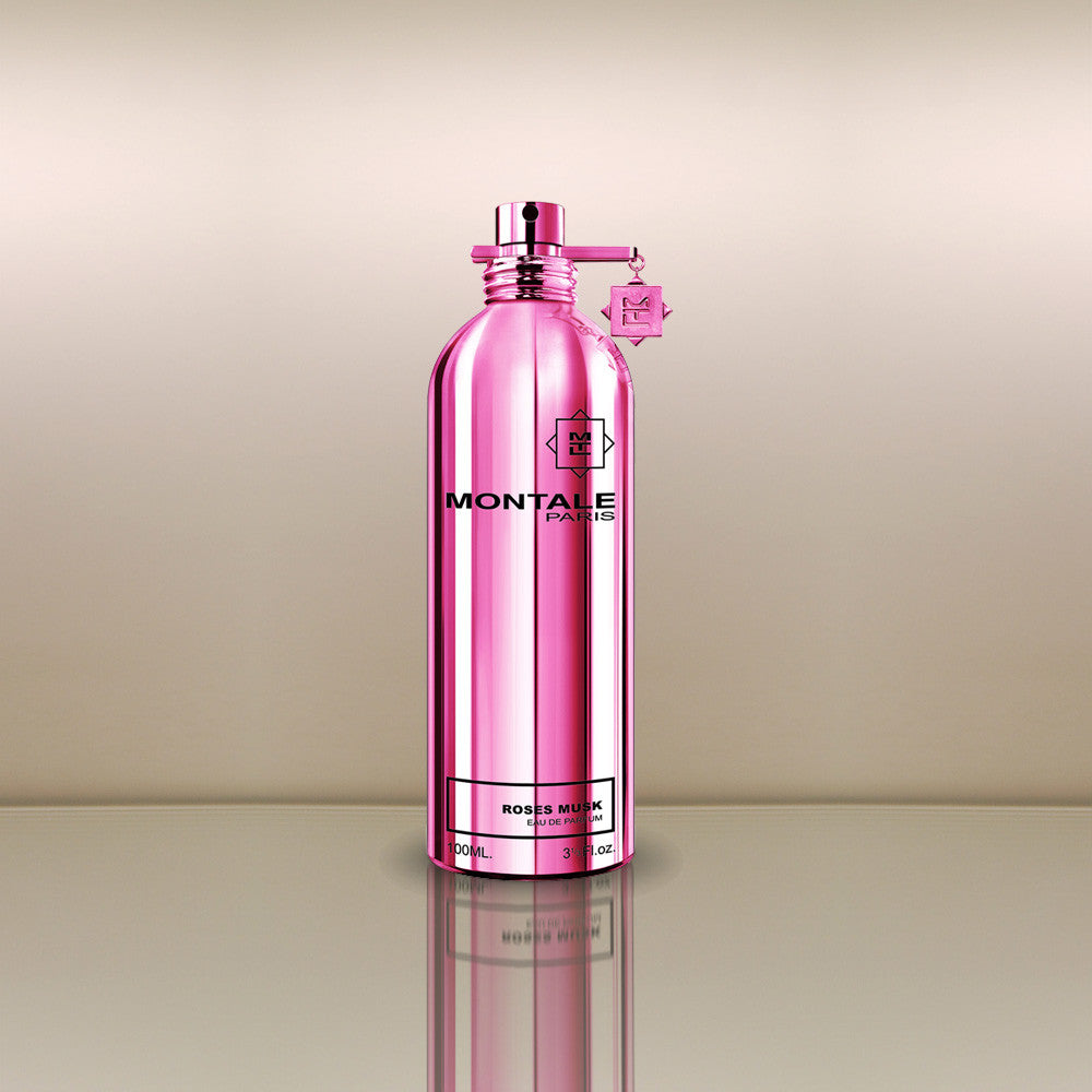Roses Musk by vendor Montale