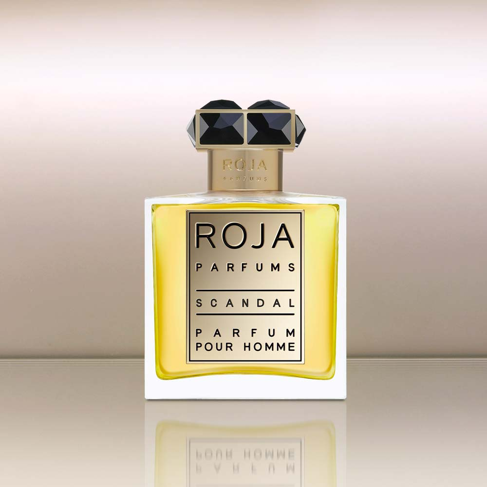 Product photo, Scandal Pour Homme by vendor Roja Parfums