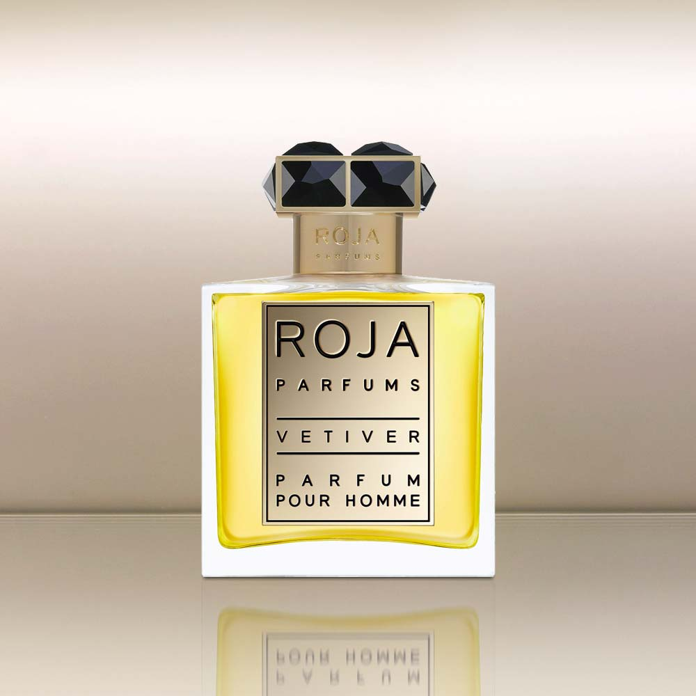 Product photo, Vetiver Parfum Pour Homme by vendor Roja Parfums