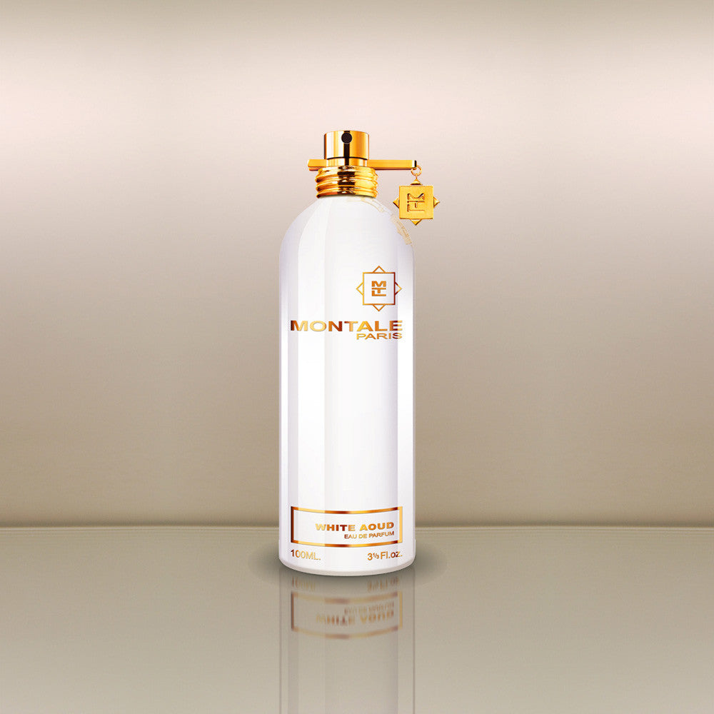 Product photo, White Aoud by vendor Montale