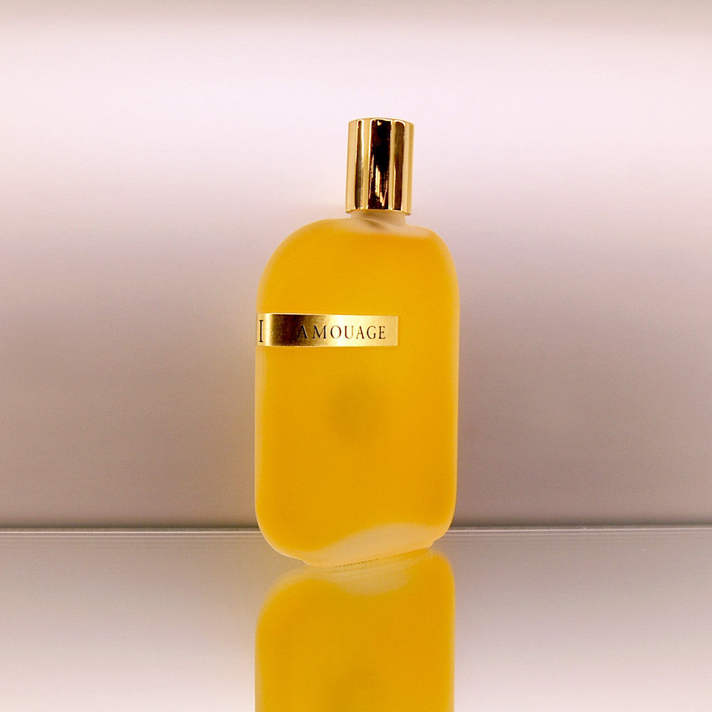Product photo, Opus I by vendor Amouage
