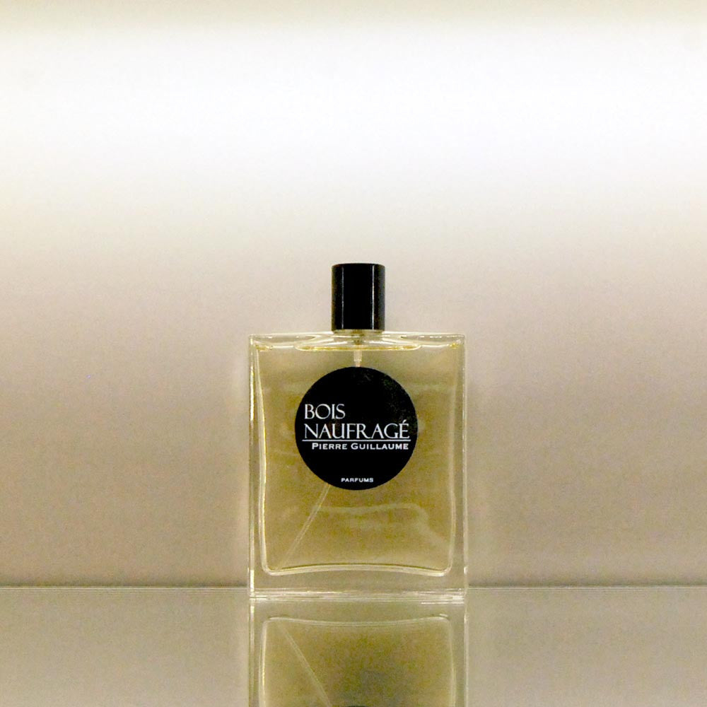 Product photo, Bois Naufragé by vendor Parfumerie Générale