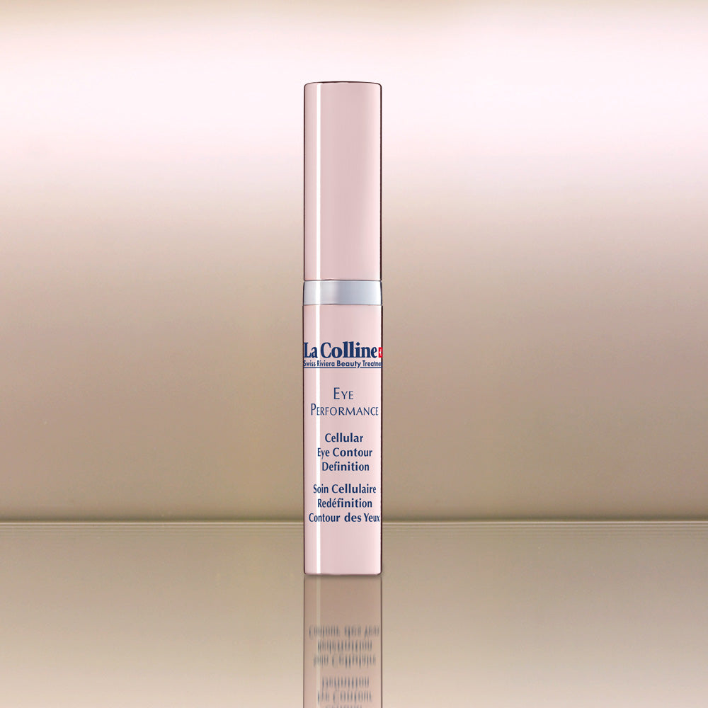 Cellular Eye Contour Definition by vendor La Colline