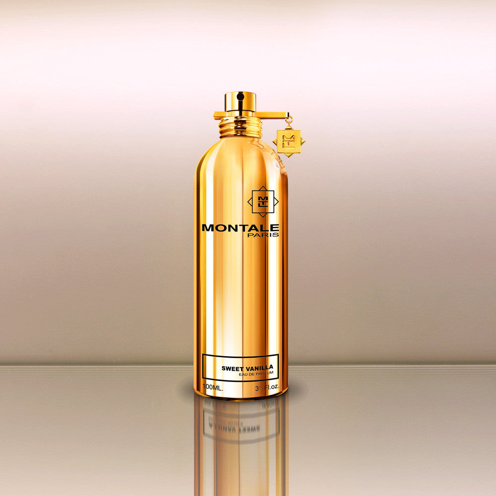 Product photo, Sweet Vanilla by vendor Montale