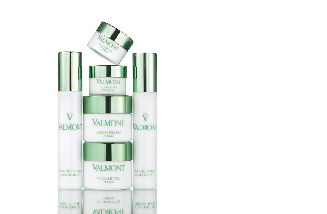 V-line series from Valmont Skincare