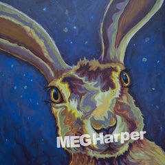 March Hare Dreams
