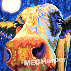 The New Moo Light