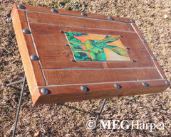 Hare Brained Idea Coffee/ Sofa Table