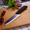 FINDKING Damascus Pattern black blade black handle  covers ceramic knife set kitchen knife set