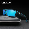 OLEY Polarized Sunglasses Men's Driving Shades Outdoor sports For Men  Travel Oculos Gafas - CarGill Sells