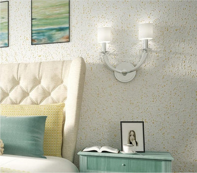 Flocking particles non - woven wallpaper papel de parede wallpaper for walls 3 d neodymium magnet
