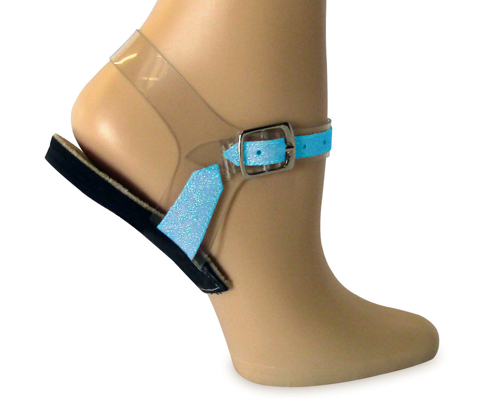 Adjustable Heel Lift With Strap Amp Buckle Physiolift