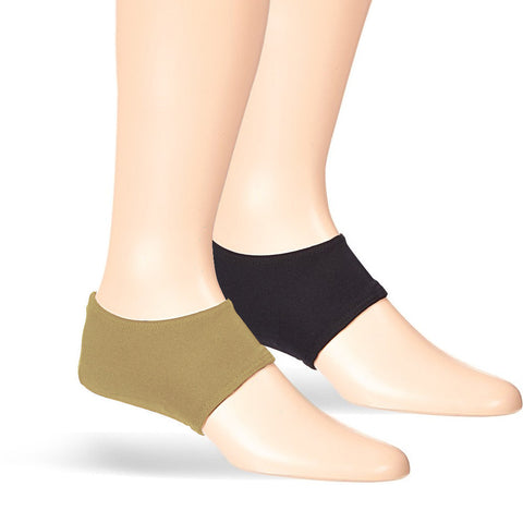 Adjustable Heel Lift Ankle Sock