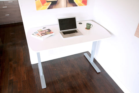 Affordable Electric Height Adjustable Standing Desk