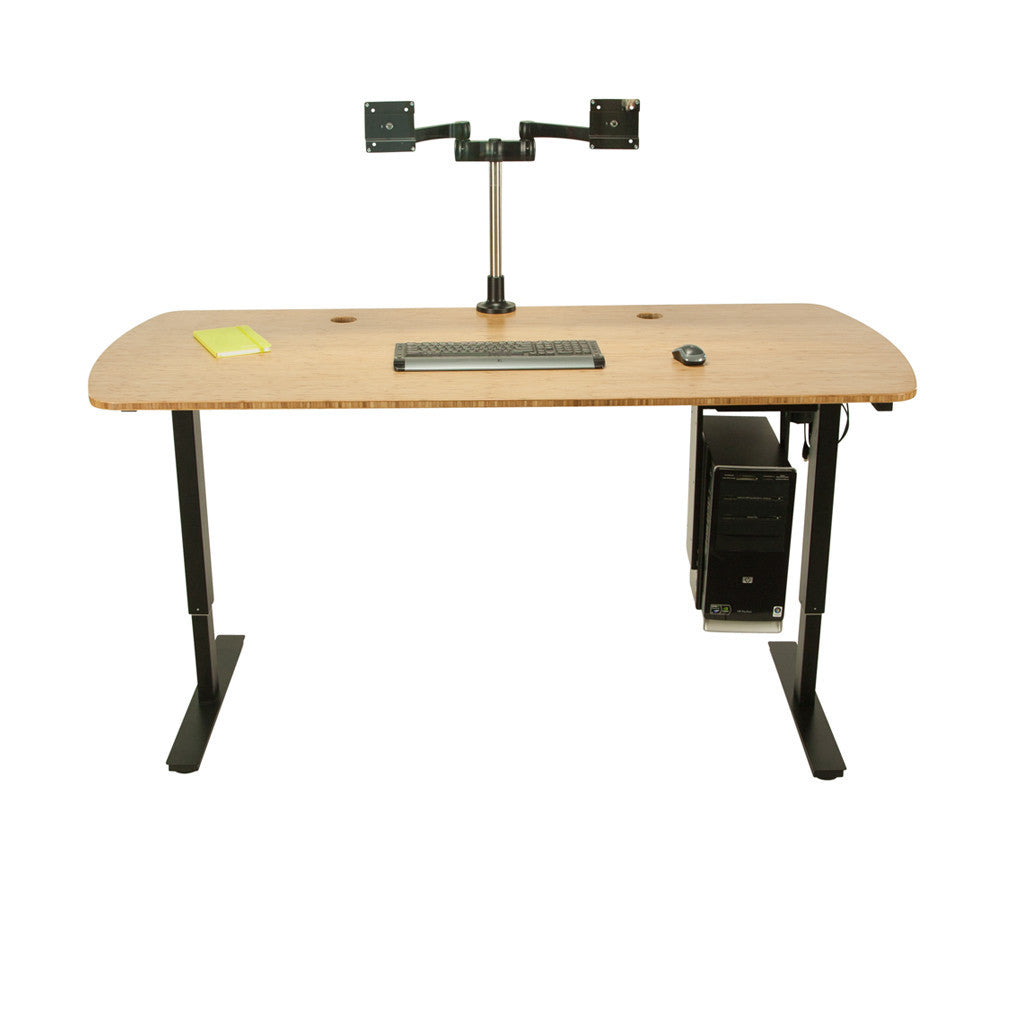 Standee Flex Height Adjustable Electric Standing Desk