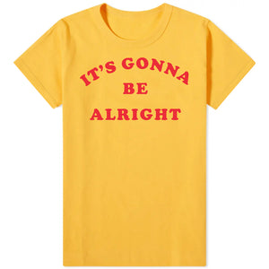 It's gonna be alright - Womens Tee