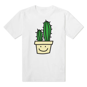 Happy Cactus  - Kids Tee