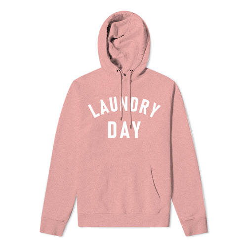 Hoodie - Laundry Day