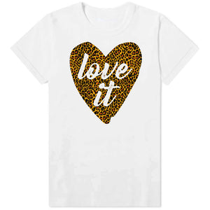 Love it - Womens T-shirt