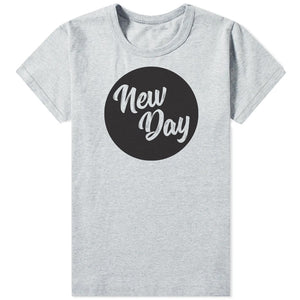 New Day - Womens Tee