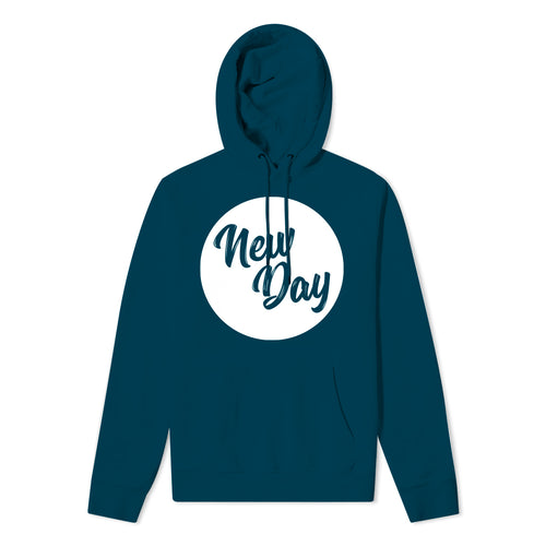 New Day Kids Blue Hoody