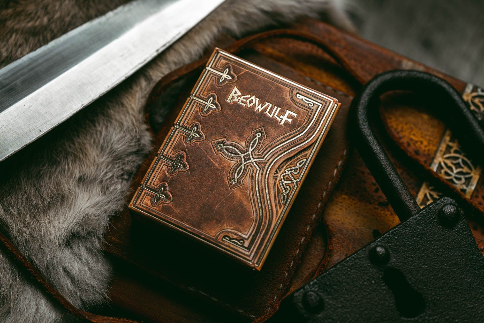 Beowulf - Standard Edition