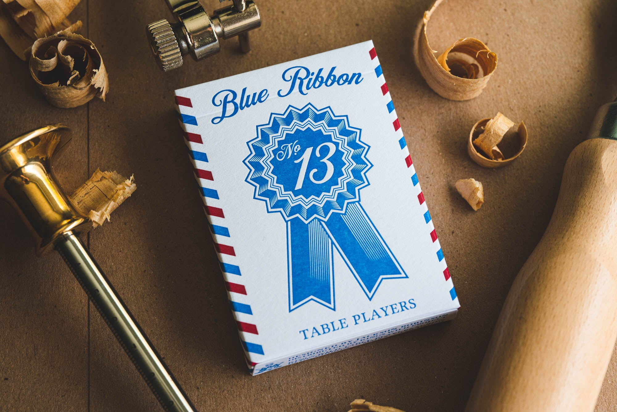 Blue Ribbon - Standard Edition