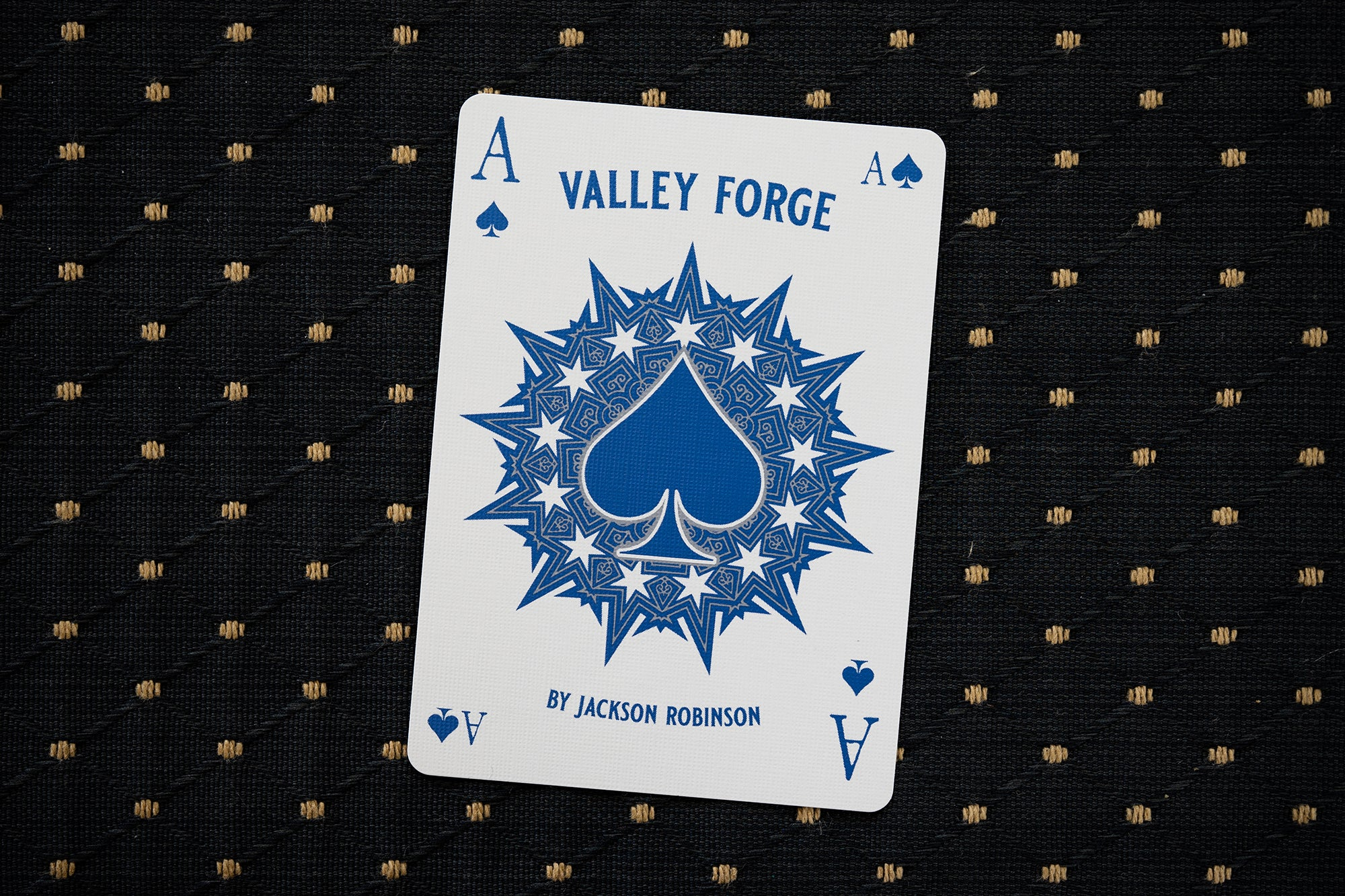 Valley Forge - Limited Edition
