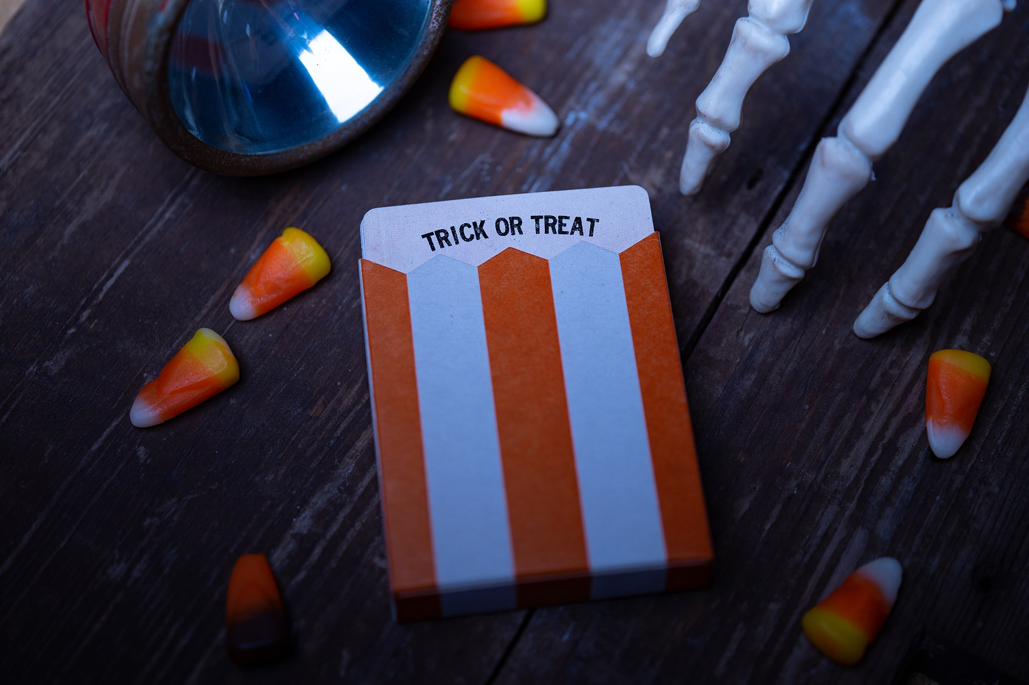 Trick or Treat - Standard Edition