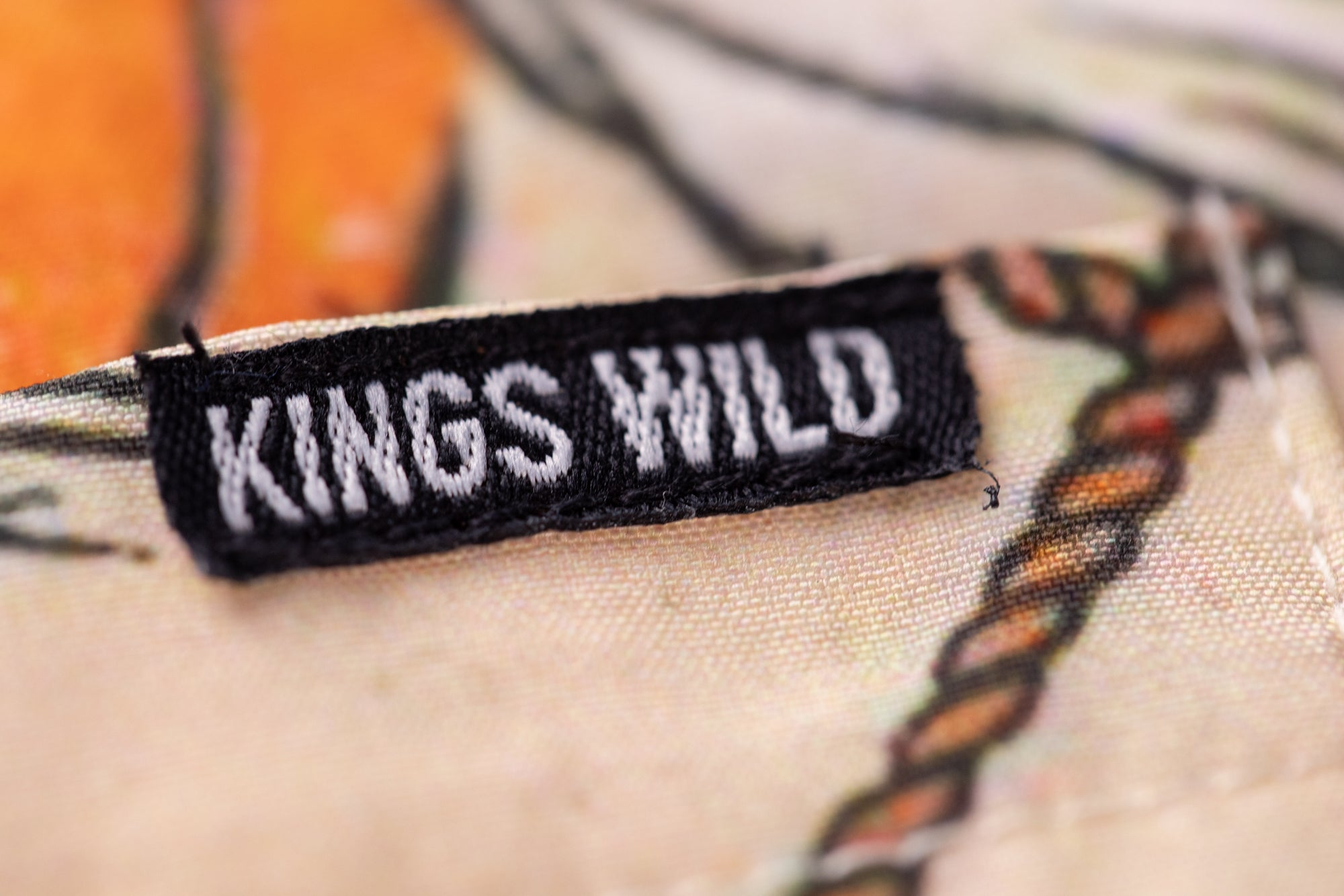 Kings Wild Threads - Bronco