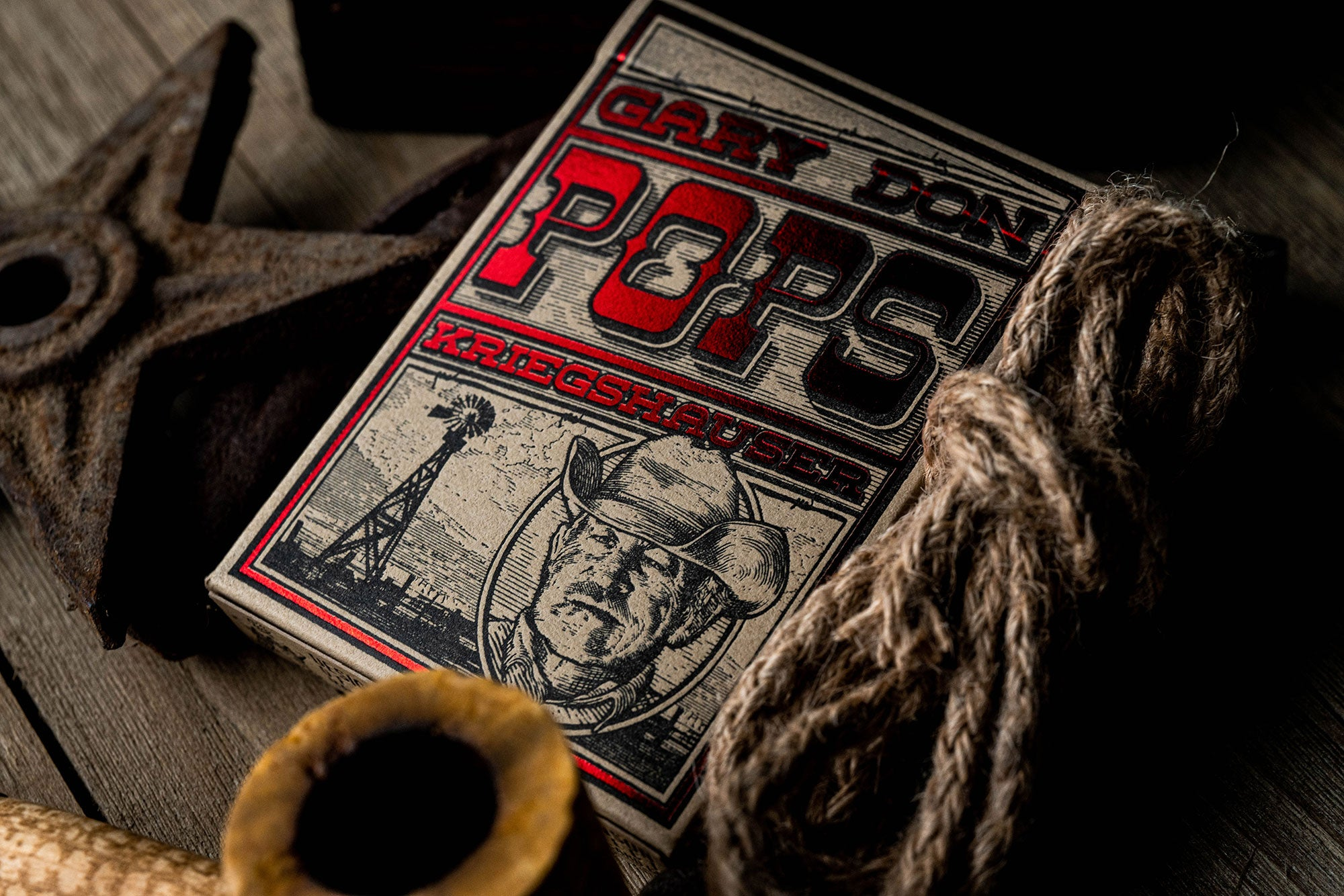 Gary Don Pops - Scott Seed Co.