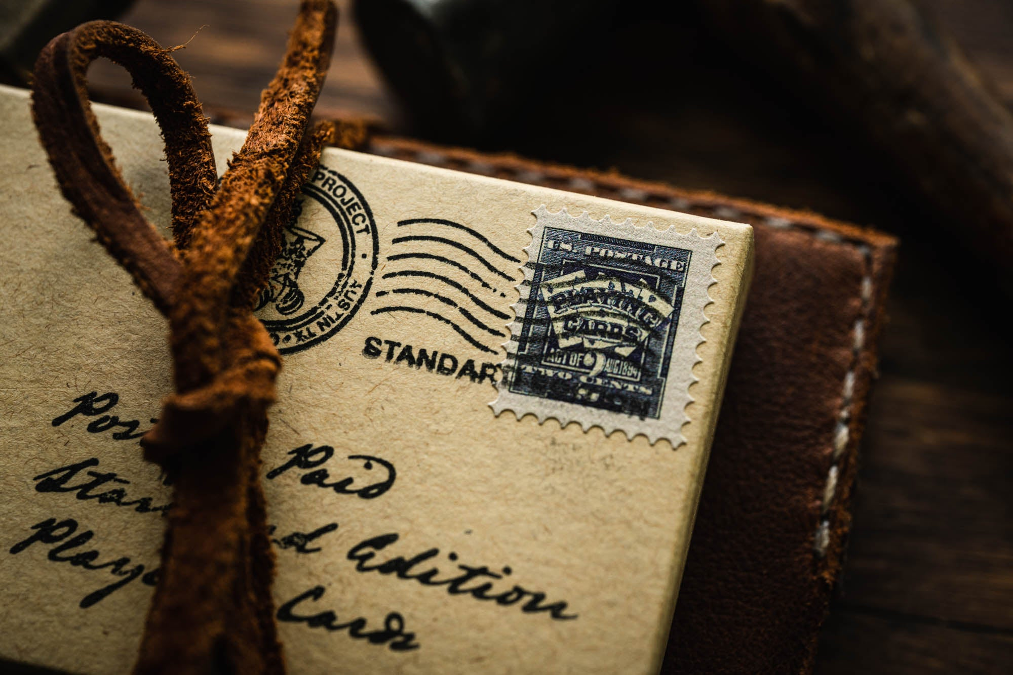 Postage Paid - Standard Edition