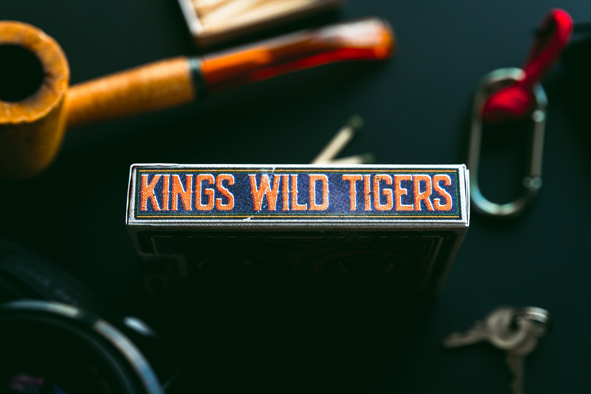 KW Tigers 2nd Edition
