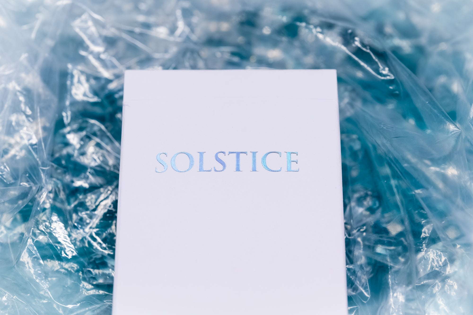 Winter Solstice Standard Edition
