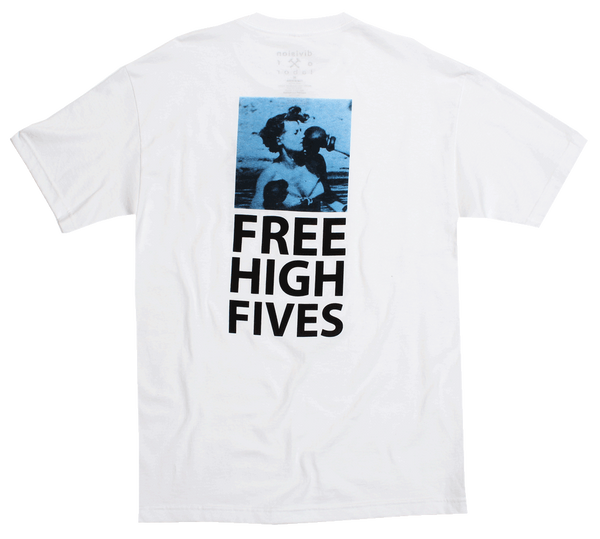 Free High Fives Tee