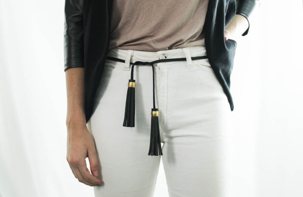 Clip-On Tassels