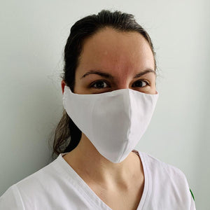 Twill Protective Face Mask