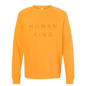 Human Kind Sweatshirt