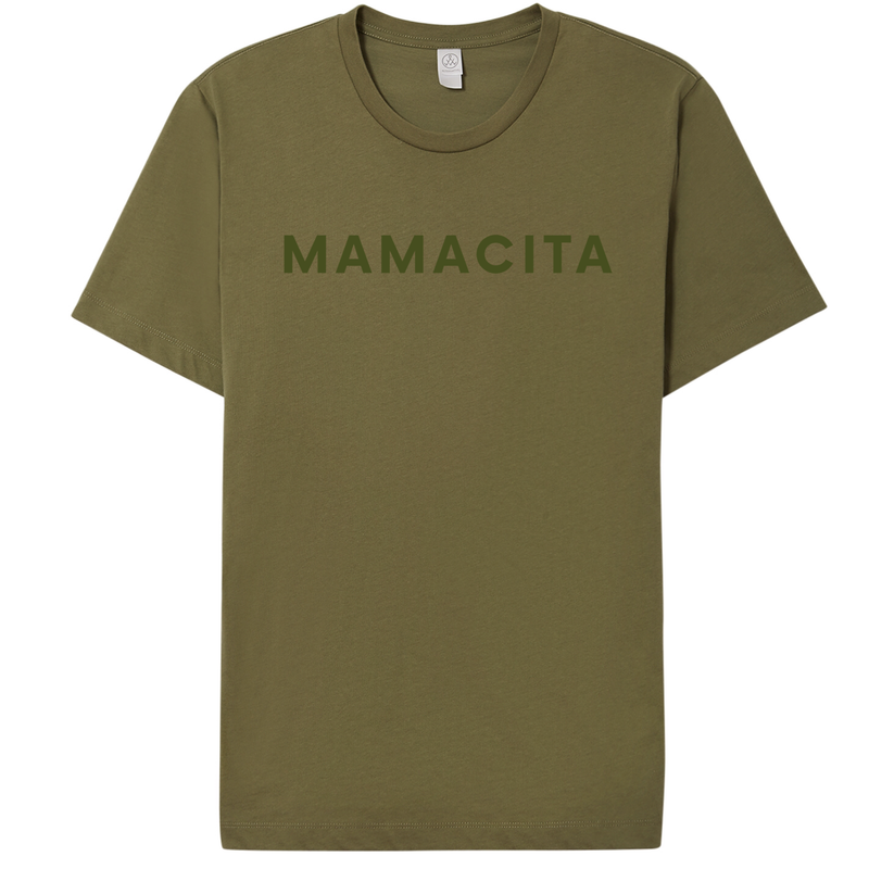 MAMACITA TEE - Yellowcake Shop