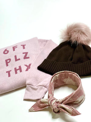 Cozy Sweatshirt Bundle