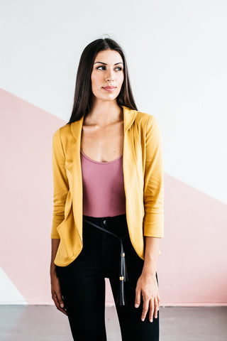 Ultra Tri-Pocket Cardigan
