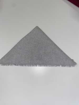 Wool Triangle Scarf - Yellowcake Shop