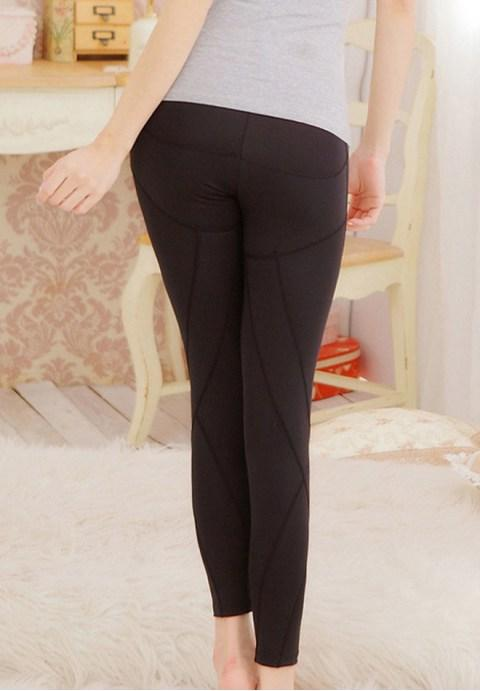 Tight pants pants of toning to lose weight - Fashion Under Arrest