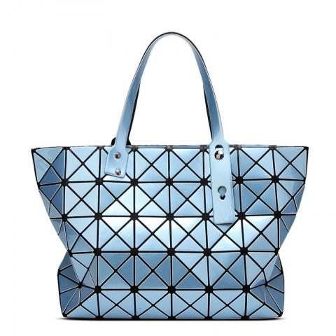 Geometric Rhombic Bag Shoulder Bag Fashion Trendy Handbag - Fashion Under Arrest