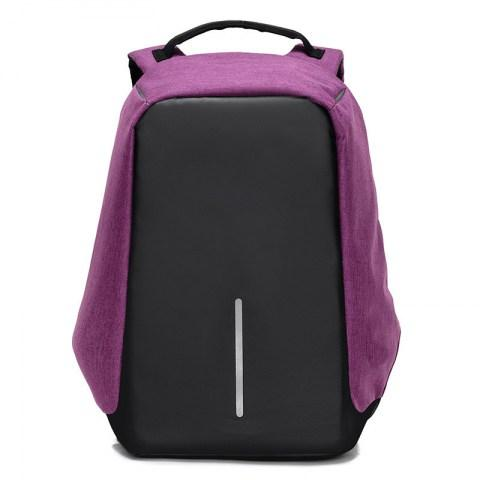 Fashion USB CHARGING Anti-theft Travel Backpack Bag - Fashion Under Arrest